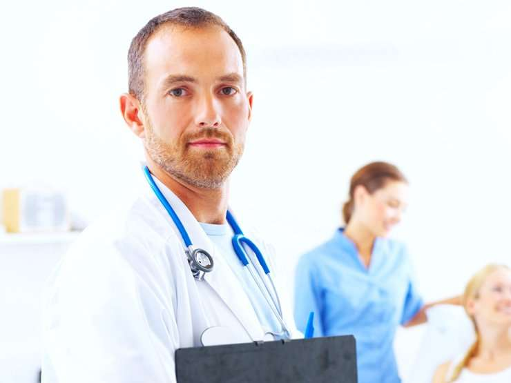 Who Exactly is a Gastroenterologist?