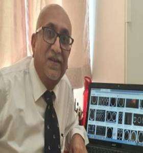 Dr.Kailash SPECIALIST – RADIOLOGY