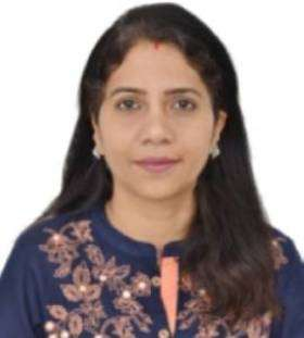 Our Doctor Dr.Swati Rahul Pawar Mbbs, Md